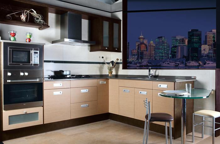 Idegar cocinas electrodom sticos encimeras - Muebles de cocina albacete ...
