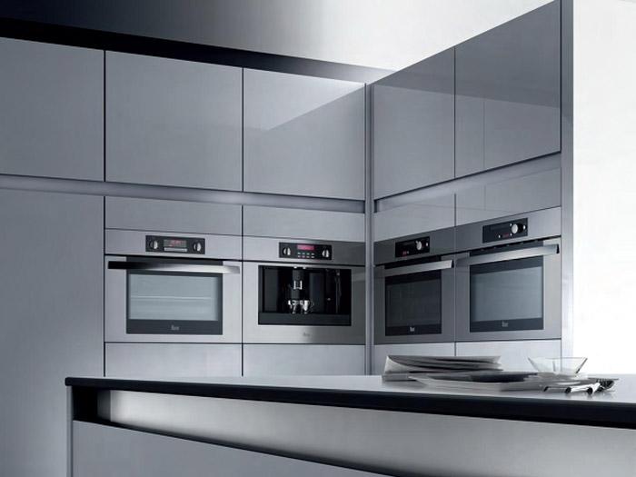 Idegar cocinas electrodom sticos encimeras - Cocinas vitroceramicas teka ...